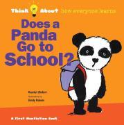 does a panda