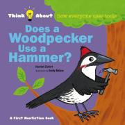 does a woodpecker