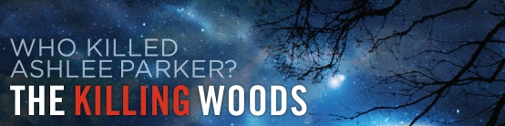 killing woods blog tour