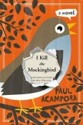 to kill the mockingbird
