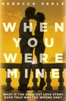 when you were mine pb